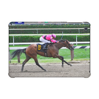 Here Comes Rosie with Manuel Franco iPad Mini Cover