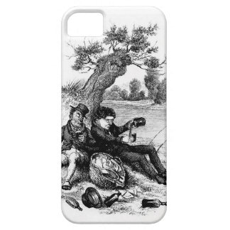 Here Comes Summer - iPhone 5 Case