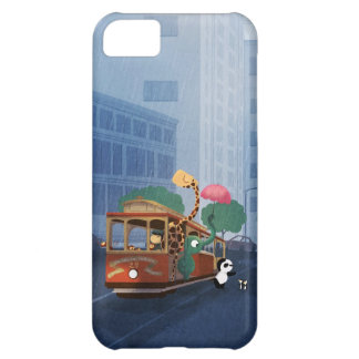 Here Comes the Rain iPhone 5C Covers