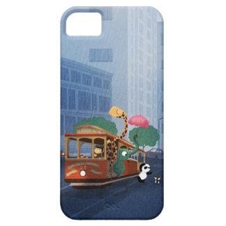 Here Comes the Rain iPhone SE/5/5s Case