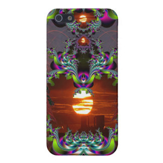 Here Comes the Sun iPhone SE/5/5s Case