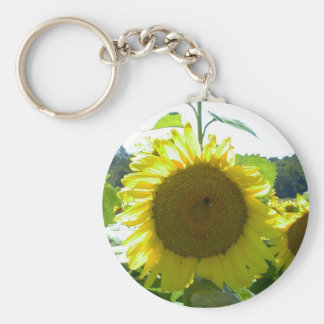 Here Comes the Sun--Keychain