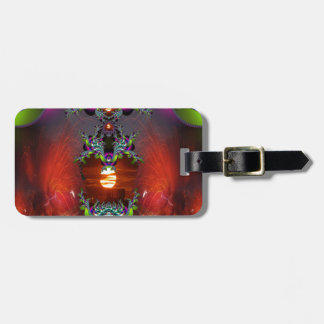 Here Comes the Sun Luggage Tags