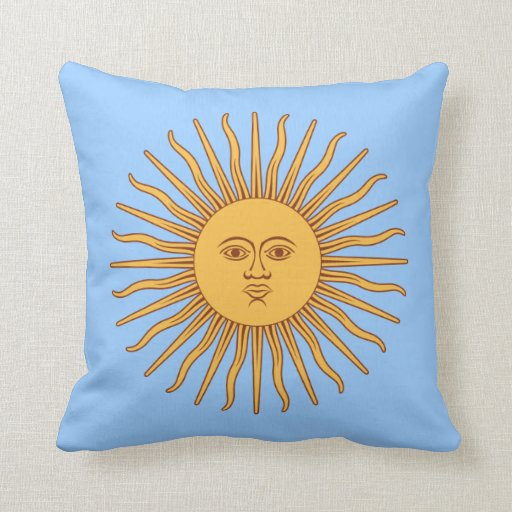 Here Comes the Sun! Pillows