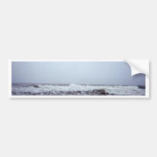 Here Comes the Tides! Bumper Sticker
