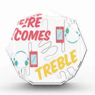 Here Comes Treble Award