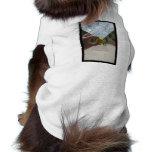 Here Dog T-shirt