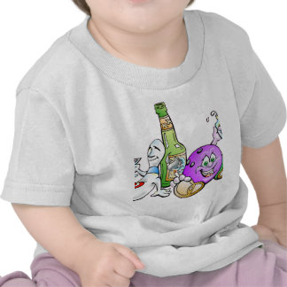 Here for the Beer! Tee Shirt