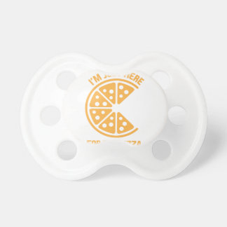 Here for the Pizza Pacifier