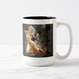 Here goes Nothing - Mug