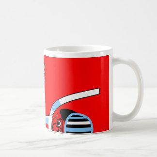 Here I am Coffee Mugs