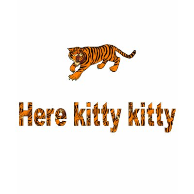 Here Kitty Kitty Apparel tee shirts $ 32.35