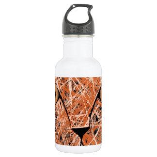 HERE, KITTY, KITTY, KITTY! (design 1) Water Bottle