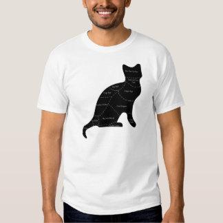 Here Kitty Kitty Tee Shirt
