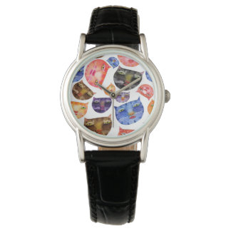 Here Kitty Kitty Women's Watch