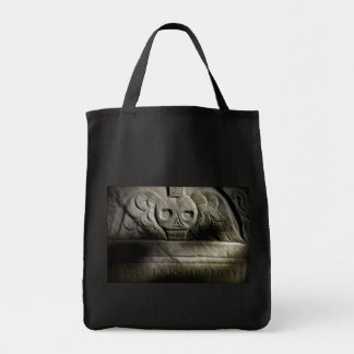 Here Lyes Buried Bag