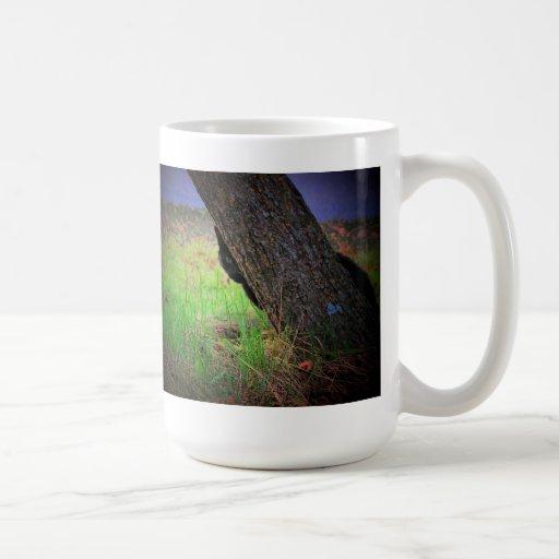 Here Mousey mousey Coffee Mug