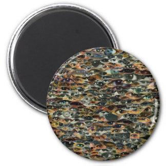 Here s Lookin at Ya Fridge Magnets