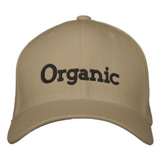 "Here`s the ""Organic"" Hat by B. Keyler Baseball Cap"