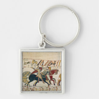 Here the French are fighting Keychain