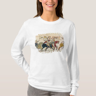 Here the French are fighting T-Shirt