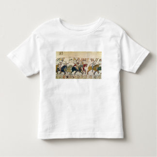 Here the French are fighting Toddler T-shirt