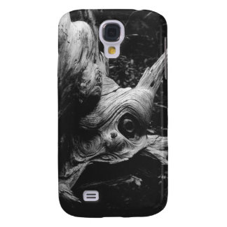 """""""Here There Be Dragons"""" Galaxy S4 Cover"""