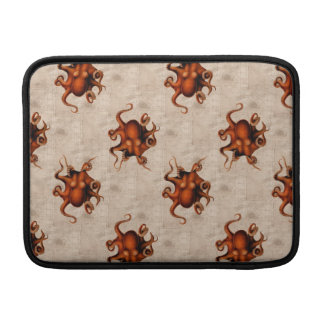Here There Be Monsters MacBook Air Sleeve