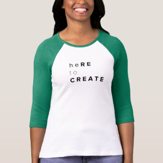 HERE TO CREATE SHIRT