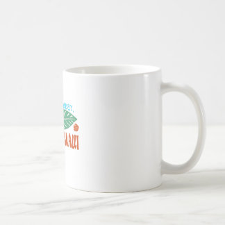 Here Today Gone to Maui Tshirt Coffee Mug