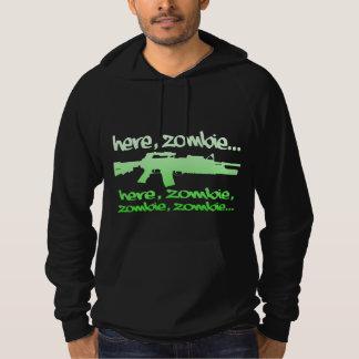 Here, Zombie! ... Sweatshirt