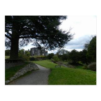 Heredad del castillo del birr - Irlanda Tarjetas Postales