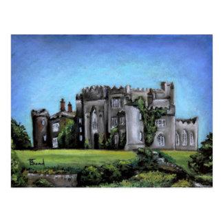 Heredad del castillo del birr tarjetas postales