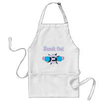 Hereditary Breast Cancer Adult Apron