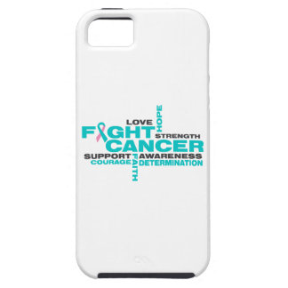 Hereditary Breast Cancer Fight Collage iPhone 5 Covers