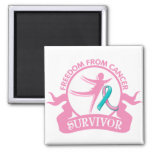 Hereditary Breast Cancer - Freedom From Cancer Magnets