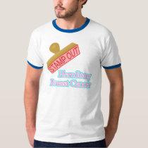 Hereditary Breast Cancer T-Shirt