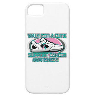 Hereditary Breast Cancer Walk For A Cure iPhone 5 Cases
