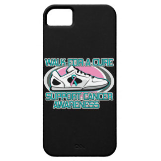 Hereditary Breast Cancer Walk For A Cure iPhone 5 Covers