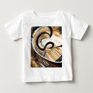 Hereditary Traits Abstract Baby T-Shirt