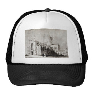 Hereford Cathedral Hats