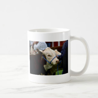 Hereford Cattle Coffee Mug