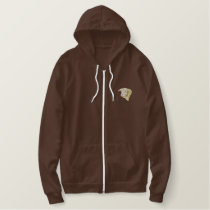 Hereford Embroidered Hoodie