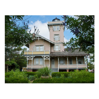 Hereford Inlet Lighthouse Postcard