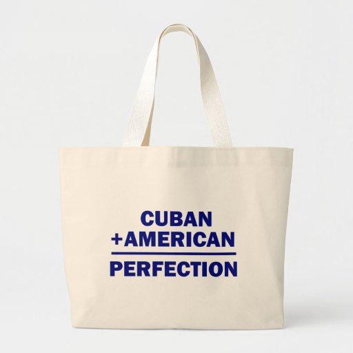 Herencia americana cubana bolsas