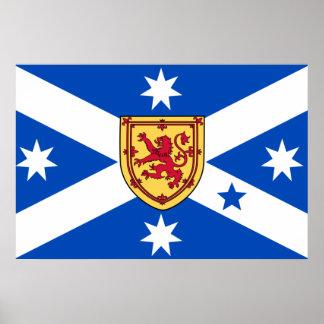 Herencia escocesa australiana, Australia Poster