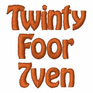Herencia india americana - Twinty Foor 7ven Chaqueta