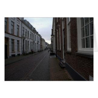 Herenstraat, Utrecht Card