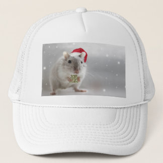 Here's a little Christmas gift for you xxx Trucker Hat