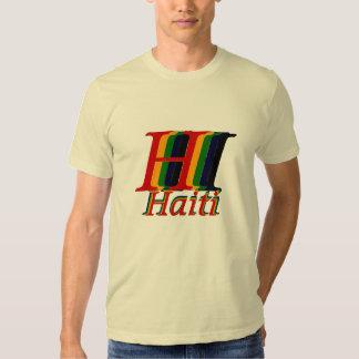 Here's Helping Haiti T-Shirt